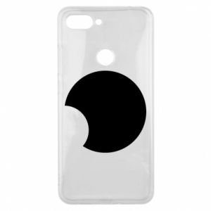 Phone case for Xiaomi Mi8 Lite Circle