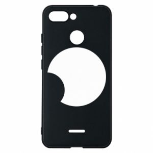 Phone case for Xiaomi Redmi 6 Circle