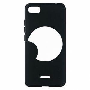 Phone case for Xiaomi Redmi 6A Circle