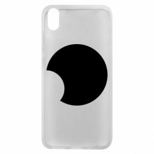 Phone case for Xiaomi Redmi 7A Circle