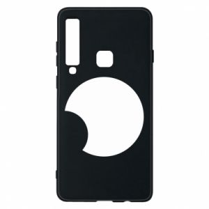 Phone case for Samsung A9 2018 Circle