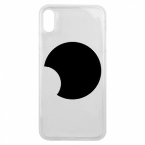Phone case for iPhone Xs Max Circle