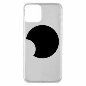 Phone case for iPhone 11 Circle