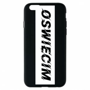 Phone case for iPhone 6/6S City Oswiecim