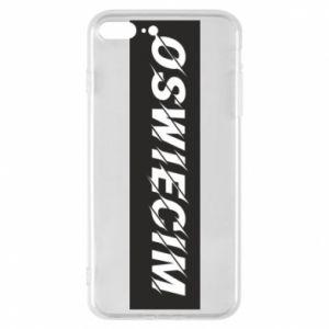 Phone case for iPhone 7 Plus City Oswiecim
