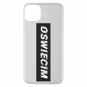 Etui na iPhone 11 Pro Max City Oswiecim