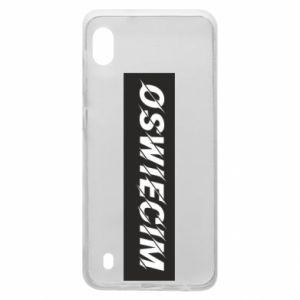 Samsung A10 Case City Oswiecim