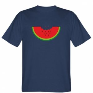 T-shirt Cloud of watermelon