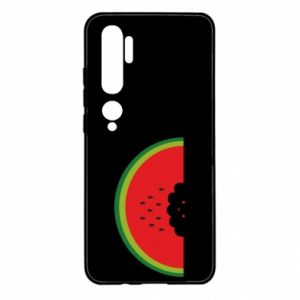 Etui na Xiaomi Mi Note 10 Cloud of watermelon