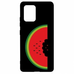 Etui na Samsung S10 Lite Cloud of watermelon