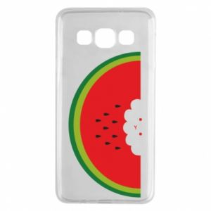 Etui na Samsung A3 2015 Cloud of watermelon