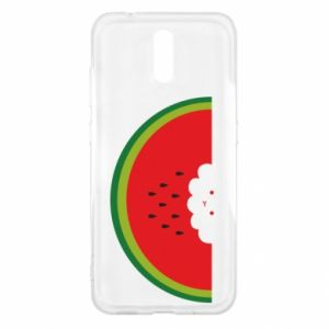 Etui na Nokia 2.3 Cloud of watermelon