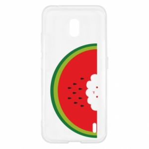 Etui na Nokia 2.2 Cloud of watermelon