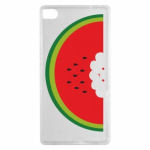 Etui na Huawei P8 Cloud of watermelon