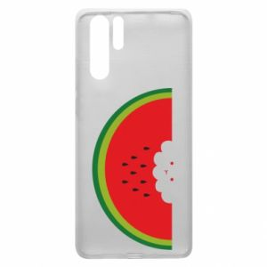 Etui na Huawei P30 Pro Cloud of watermelon