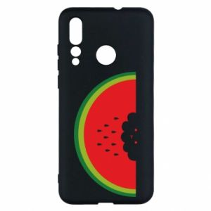 Etui na Huawei Nova 4 Cloud of watermelon