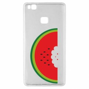 Etui na Huawei P9 Lite Cloud of watermelon