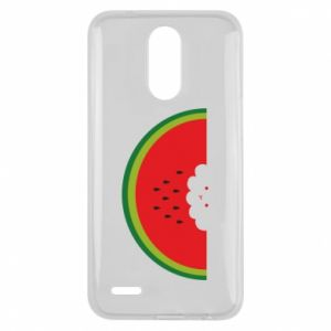 Etui na Lg K10 2017 Cloud of watermelon