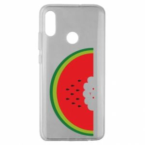 Etui na Huawei Honor 10 Lite Cloud of watermelon