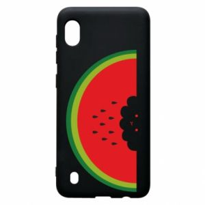 Etui na Samsung A10 Cloud of watermelon