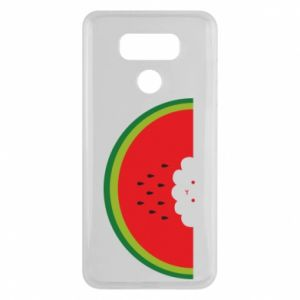 Etui na LG G6 Cloud of watermelon