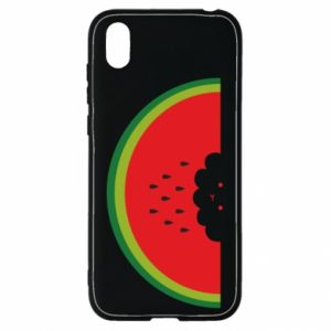 Etui na Huawei Y5 2019 Cloud of watermelon