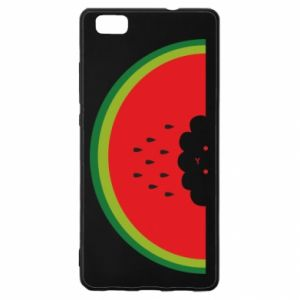 Etui na Huawei P 8 Lite Cloud of watermelon