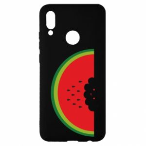 Etui na Huawei P Smart 2019 Cloud of watermelon