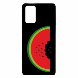 Samsung Note 20 Case Cloud of watermelon