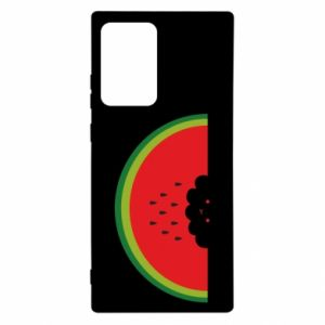 Samsung Note 20 Ultra Case Cloud of watermelon