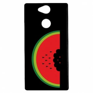 Sony Xperia XA2 Case Cloud of watermelon