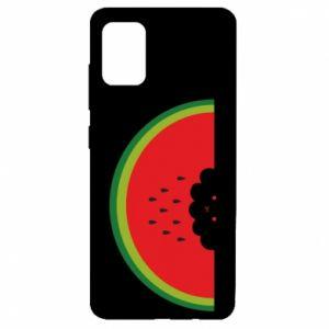 Samsung A51 Case Cloud of watermelon