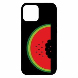 iPhone 12 Pro Max Case Cloud of watermelon