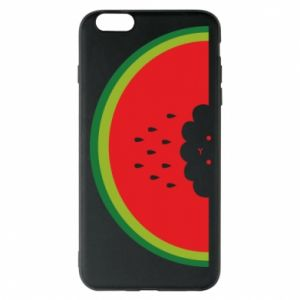 Etui na iPhone 6 Plus/6S Plus Cloud of watermelon