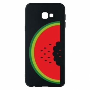 Etui na Samsung J4 Plus 2018 Cloud of watermelon