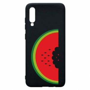 Etui na Samsung A70 Cloud of watermelon