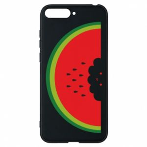 Etui na Huawei Y6 2018 Cloud of watermelon