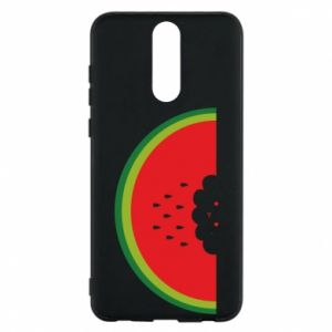 Etui na Huawei Mate 10 Lite Cloud of watermelon