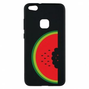 Etui na Huawei P10 Lite Cloud of watermelon
