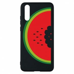 Etui na Huawei P20 Cloud of watermelon