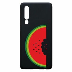 Etui na Huawei P30 Cloud of watermelon