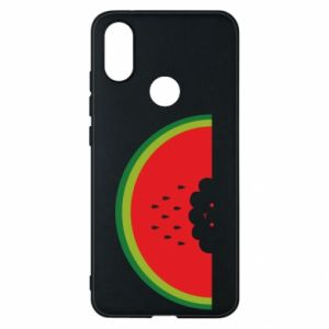 Etui na Xiaomi Mi A2 Cloud of watermelon