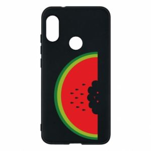Etui na Mi A2 Lite Cloud of watermelon