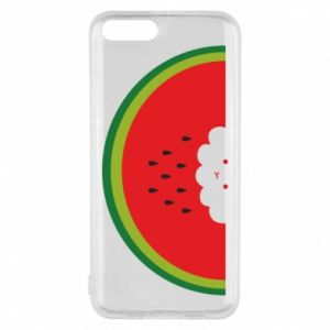 Etui na Xiaomi Mi6 Cloud of watermelon