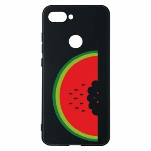 Etui na Xiaomi Mi8 Lite Cloud of watermelon