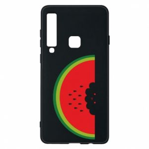 Etui na Samsung A9 2018 Cloud of watermelon