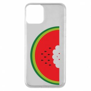 Etui na iPhone 11 Cloud of watermelon