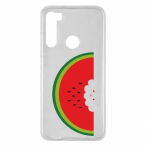 Etui na Xiaomi Redmi Note 8 Cloud of watermelon