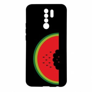 Etui na Xiaomi Redmi 9 Cloud of watermelon