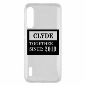 Etui na Xiaomi Mi A3 Clyde Together since: 2019